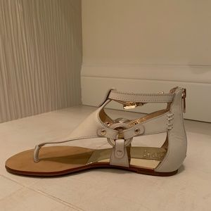 Vince Camuto Shoes - Vince Camuto leather sandals